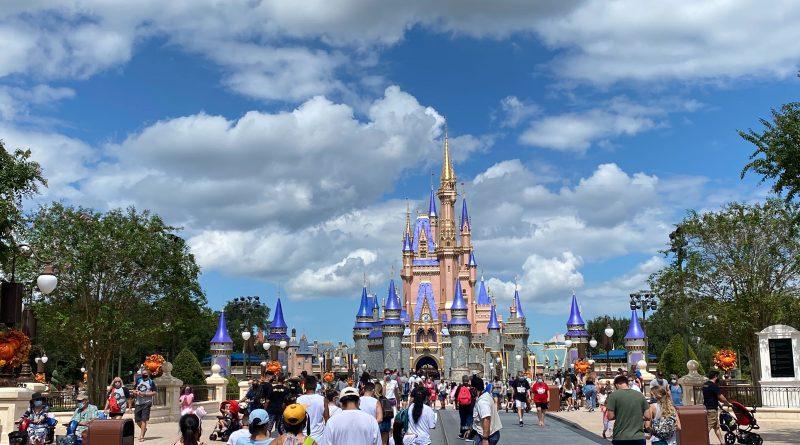 Walt Disney World | Early Theme Park Entry