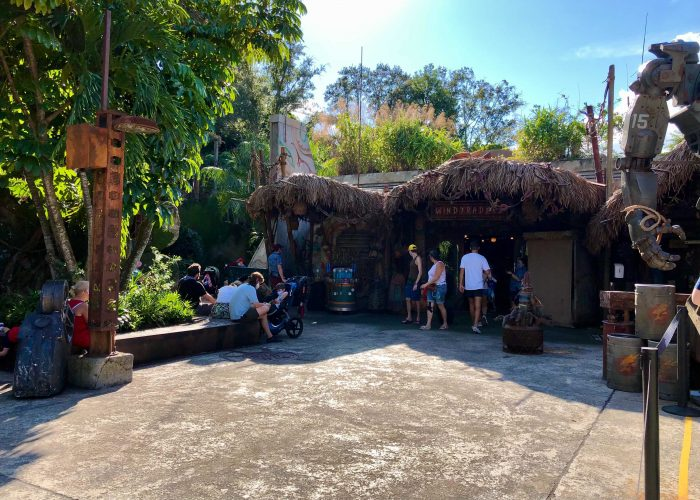 Where to Find the Exits for Disney's Animal Kingdom's Most Popular Rides