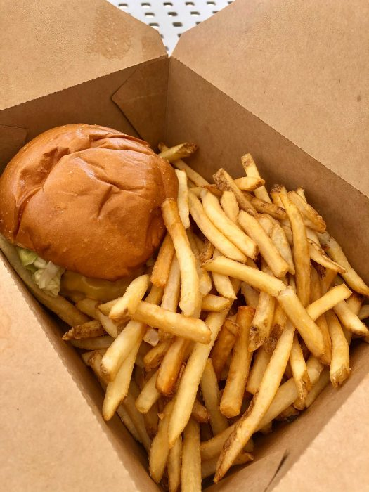 The Top 3 Burgers at Walt Disney World in 2020