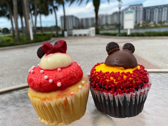 Calories Don't Count at Disney, But If They Did. . . .