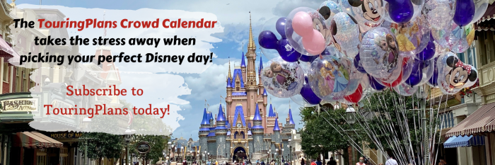 Here's 3 More Disney World Vacation Tips That Everyone Forgets About