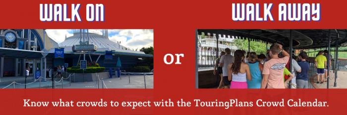 Here's 3 More Walt Disney World Tips Most People Forget About