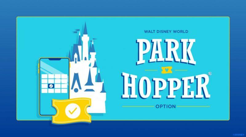 Park Hopping
