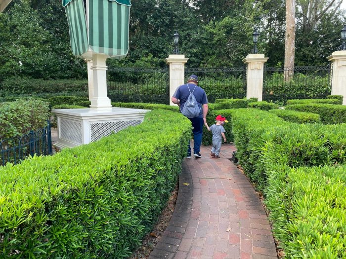 Top 3 Reasons to Visit Walt Disney World With a Toddler