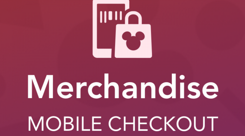 Merchandise Mobile Checkout