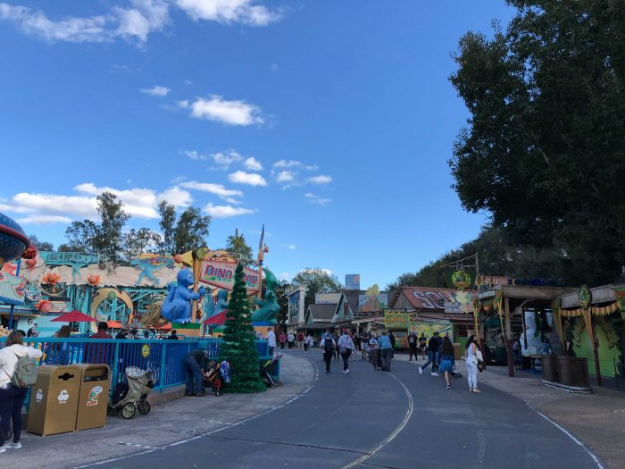 Rise of the Resistance and Rock 'n' Roller Coaster Issues – Disney World Wait Times for Tuesday, January 5, 2021