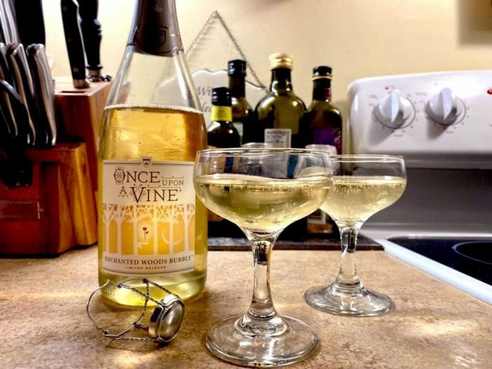 REVIEW – Wine at Disney Resort Merchandise Shops That's Worth Raising a Glass