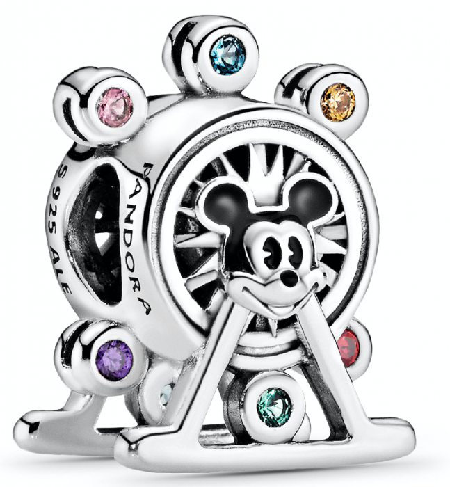 New Pandora Charms Offer a Bit of Whimsy – TouringPlans.com Blog