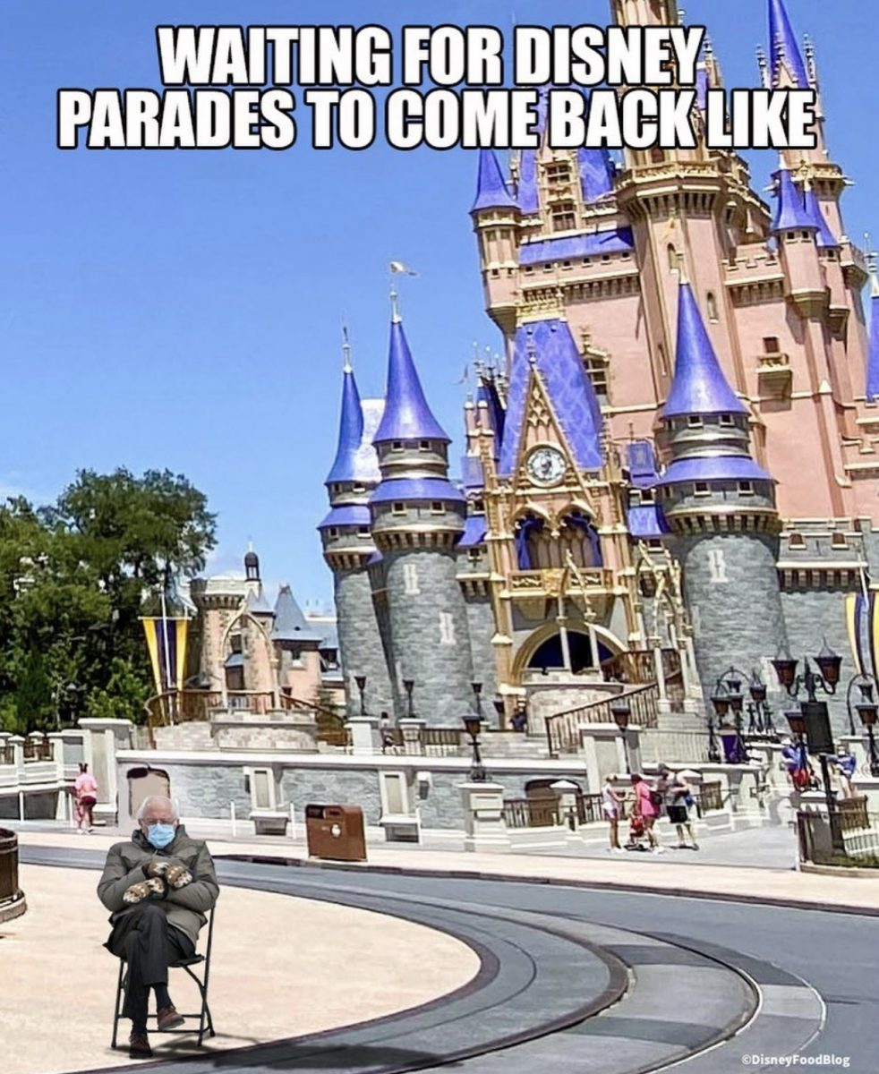 The SATURDAY SIX Looks at Recent Theme Park News via MEMES (Joe Rohde, Magical Express, Disneyland APs, and more!)