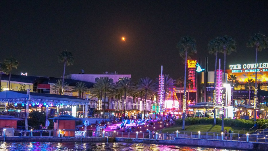 Universal Orlando Resort for Newbies – CityWalk