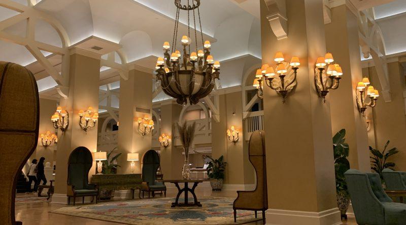 Walt Disney World Resort Hotel - Beach Club