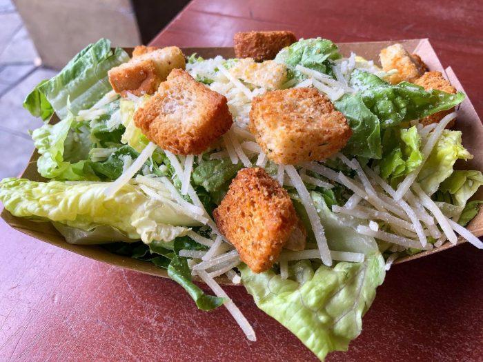 Pinocchio Village Haus Caesar Salad