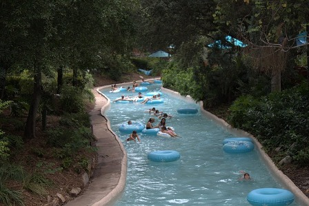 Ultimate Water Park Showdown Blizzard Beach Vs Typhoon Lagoon