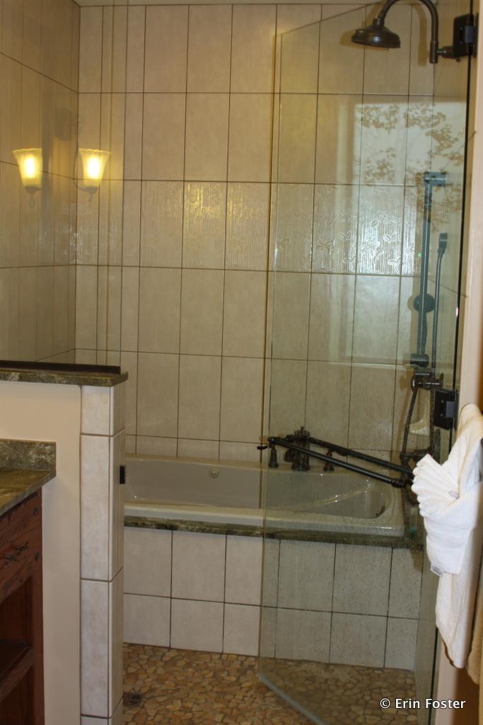 Choosing A Disney World Hotel It S All About The Bathroom