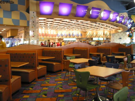 Why Pop Century Is The Only Value Resort For Me