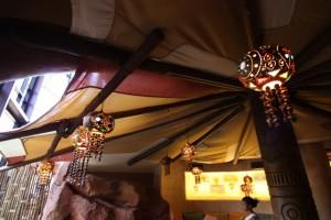 Sanaa Boat Room
