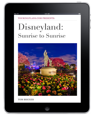 the unofficial guide to disneyland 2013 ebook