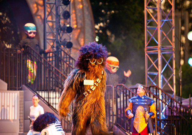Star Wars Weekends 2012