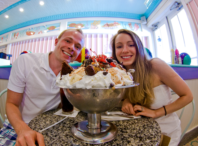 Everything But The Kitchen Sink Disney must do disney - beaches & cream - touringplans blog