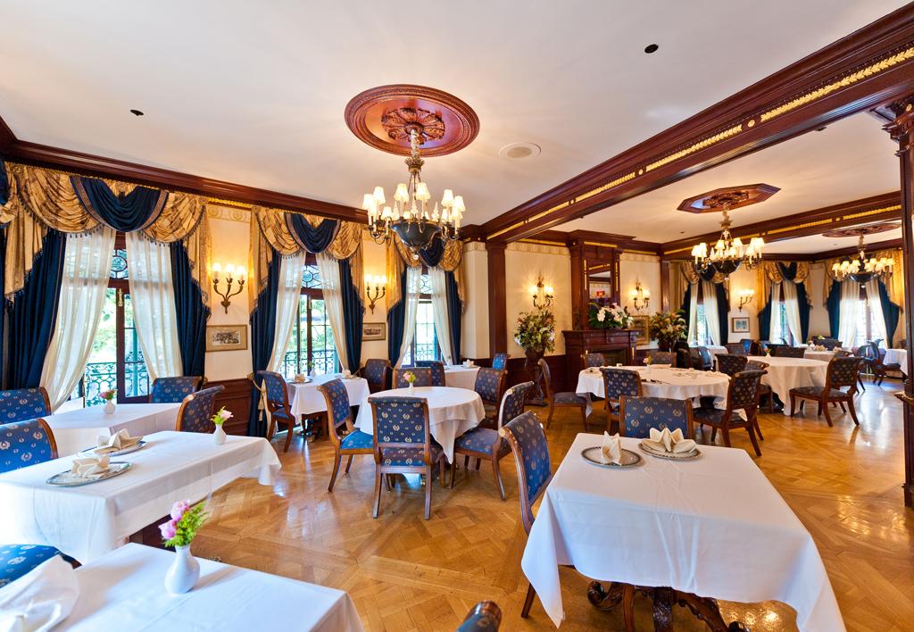 Inside Disneyland S Exclusive Club 33 Touringplans Com Blog