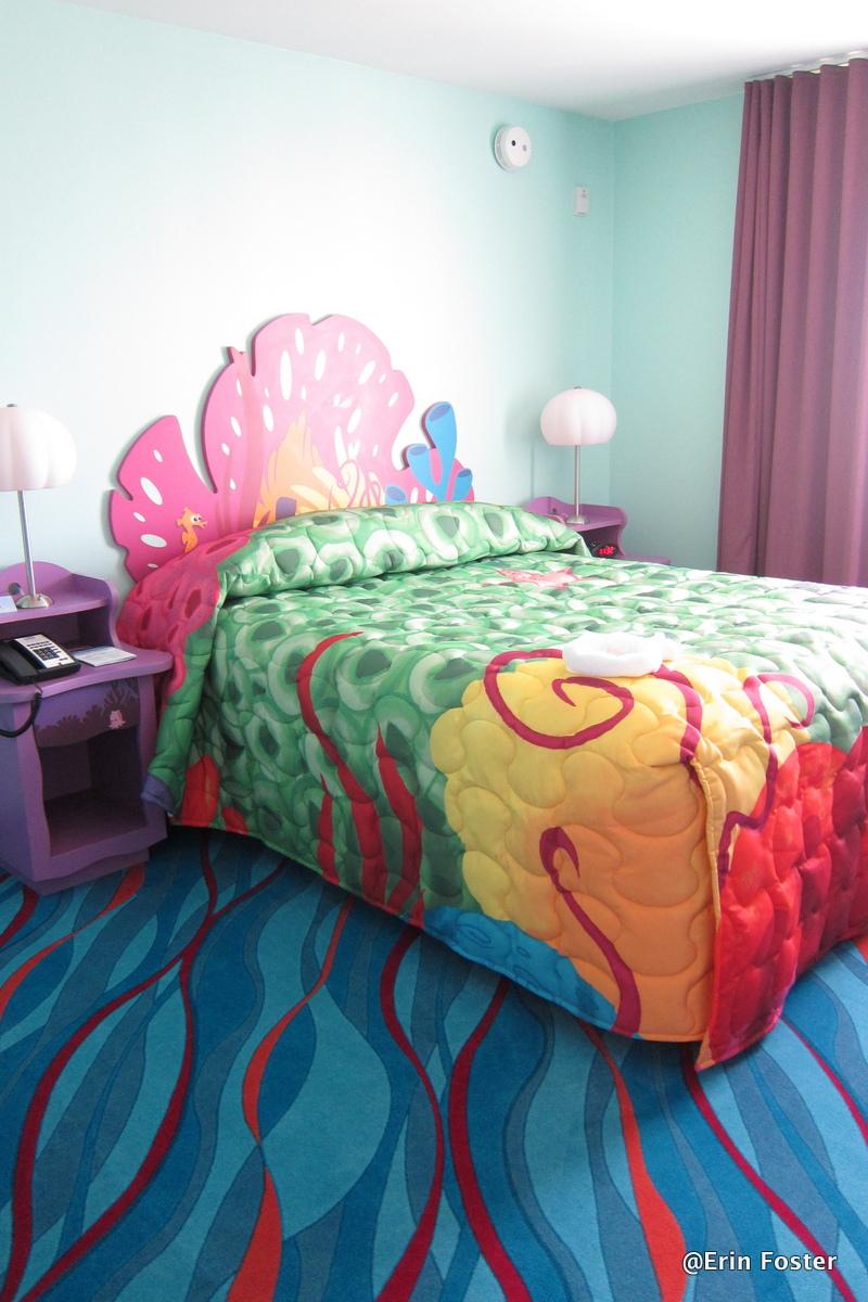 Amazing Master bed
