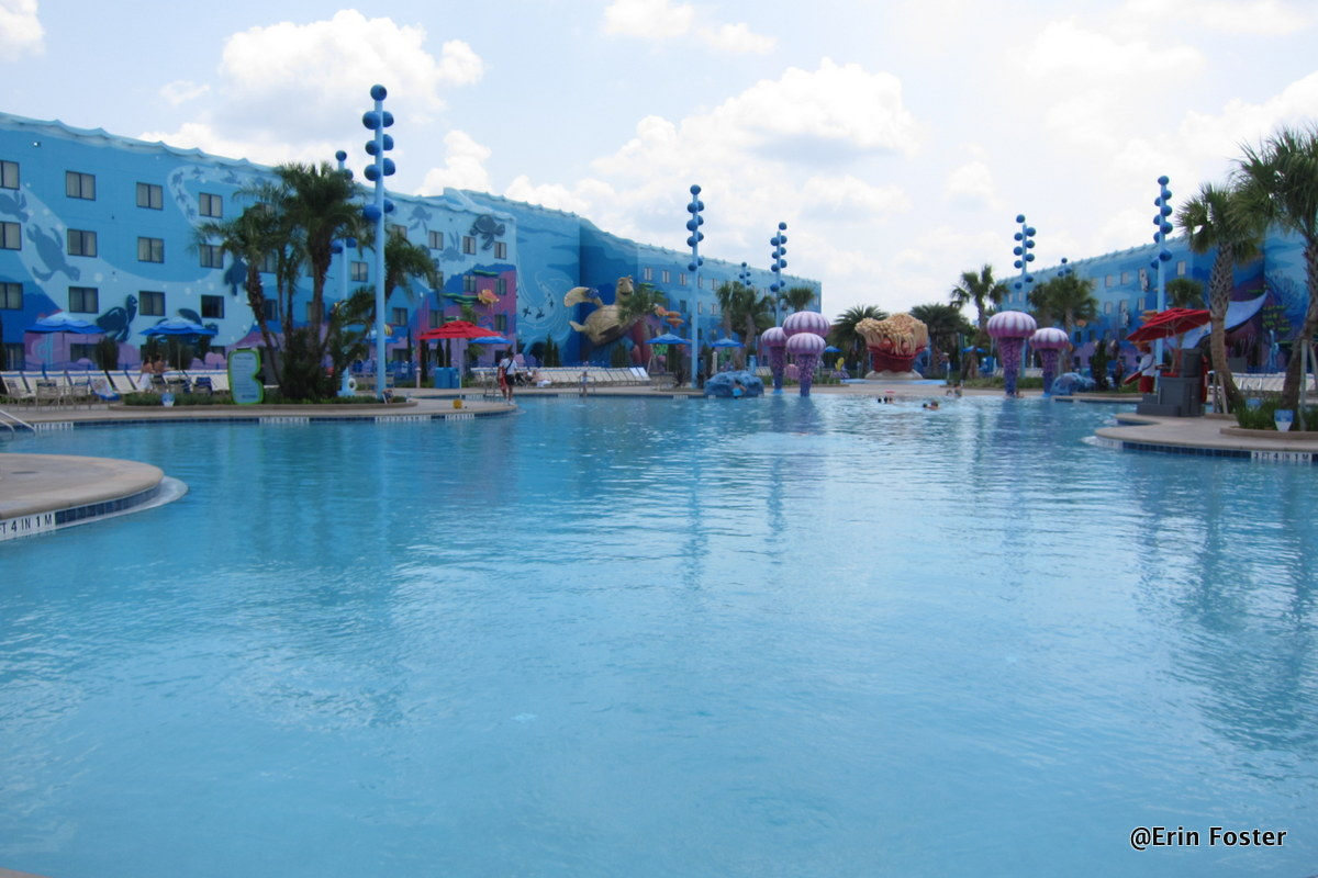 Staying At The Art Of Animation Resort Info For The Grown Ups Blog