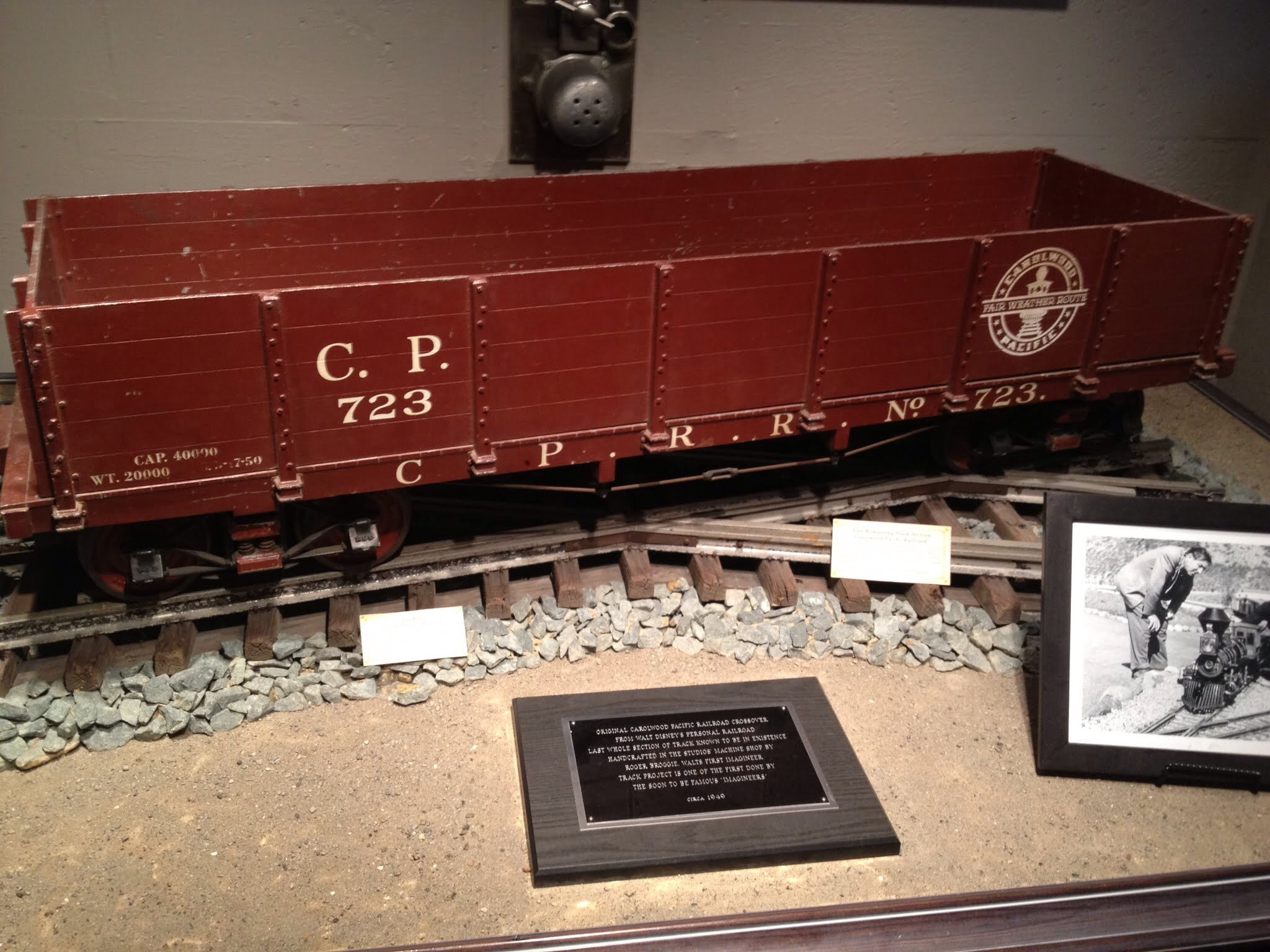 disney gallery farewell all aboard u2026 a grand circle tour of the