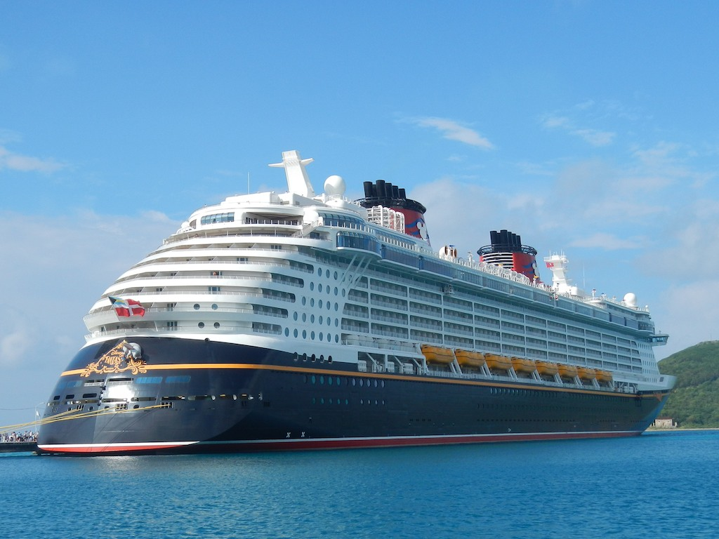 Comparing The Cost Of A Disney Cruise Line Vacation To