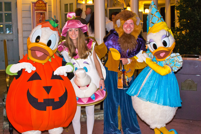 Mickey's Not So Scary Halloween Party Photography Tips ...