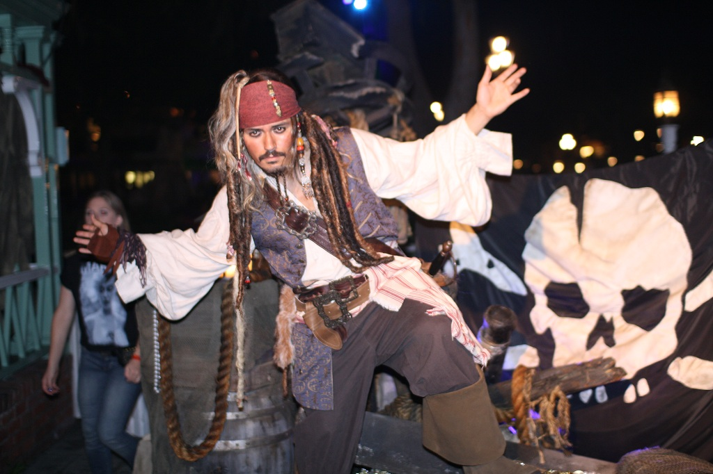 10312 update i attended last nights mickeys halloween party and have some pictures of the event to share with you