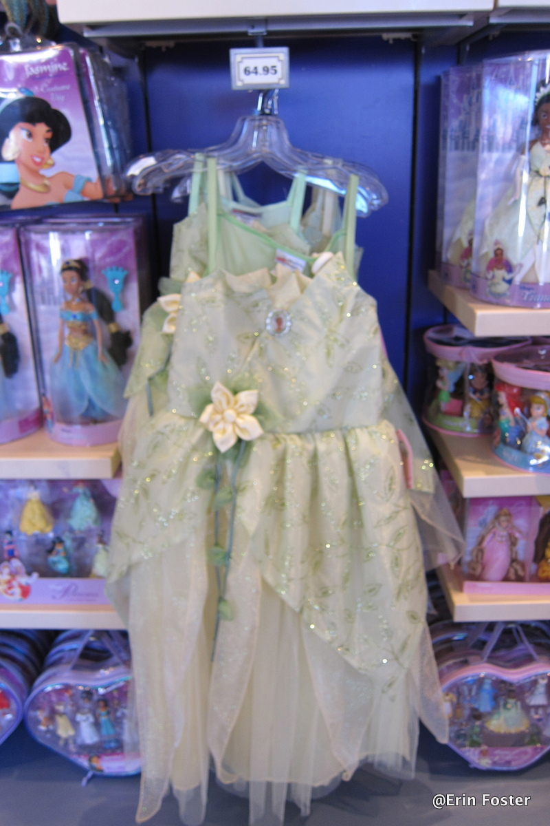 Dresses skirts clothes women disney store - Everything You Ever Wanted To Know About Princess Dresses At Disney World