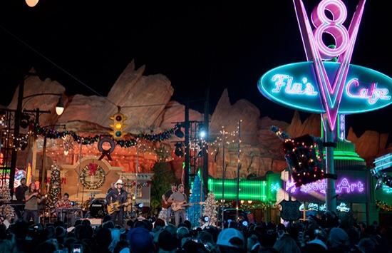 Last Week at Disneyland Resort (12/16/2012 - 12/22/2012 ...
