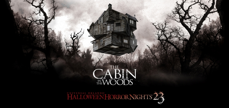 HHN 23 - Cabin in the Woods - LR