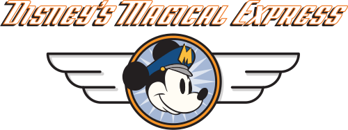 Disney's Magical Express Logo
