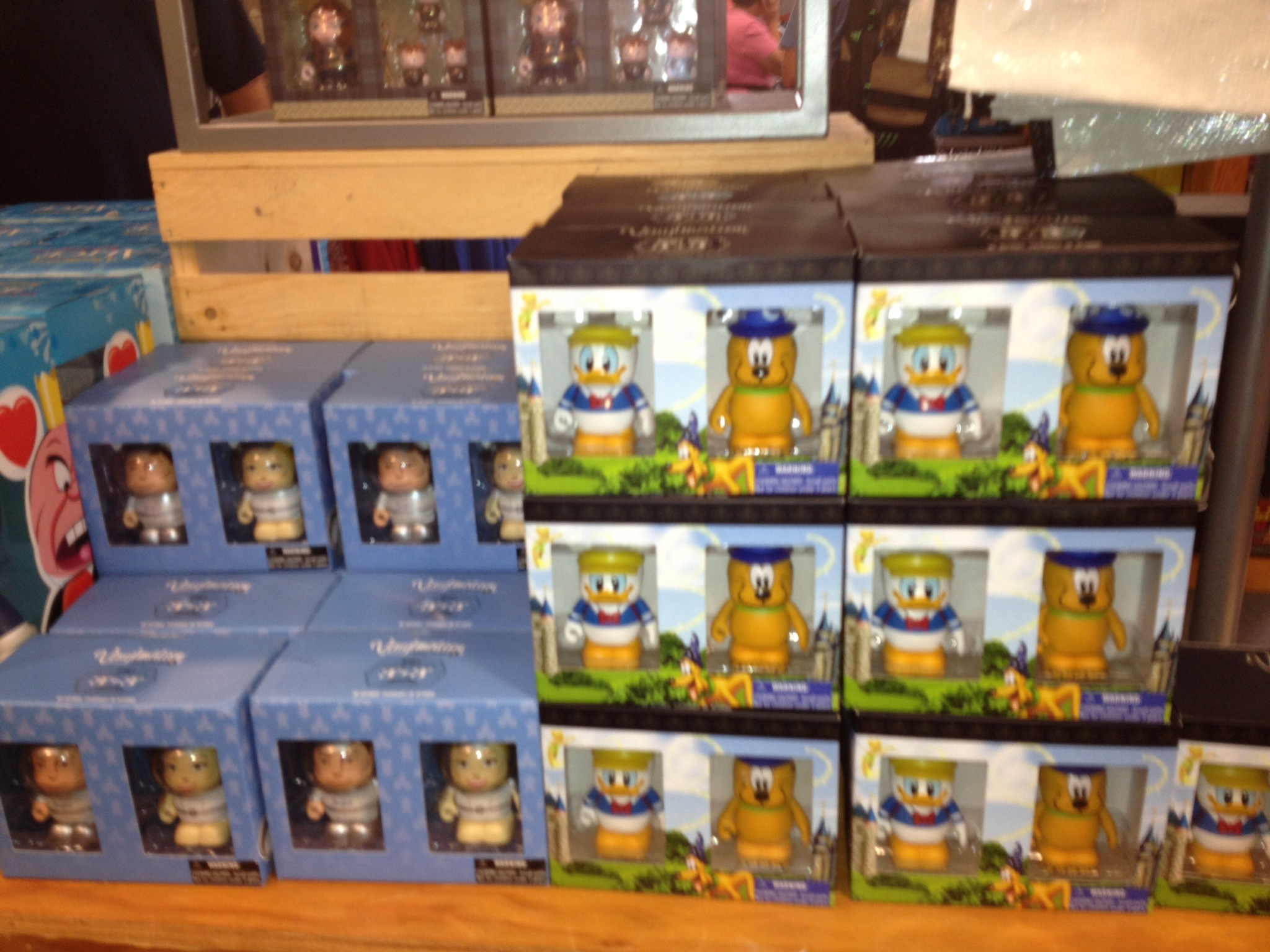 Disney Outlet Store Photo Report For July 2013