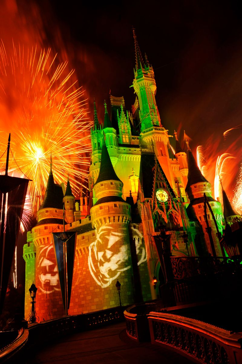 New Fun For Mickey's Not So Scary Halloween Party! - TouringPlans ...