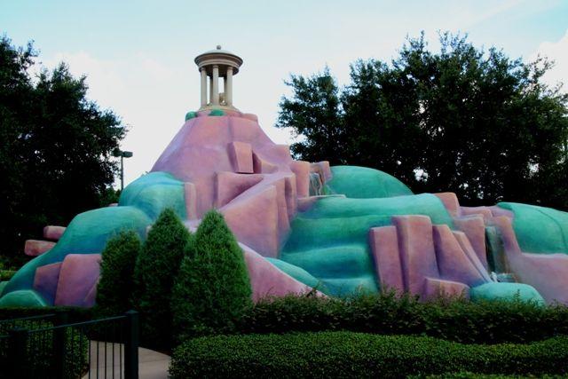 Have A Ball Miniature Golf Courses Of Walt Disney World Blog