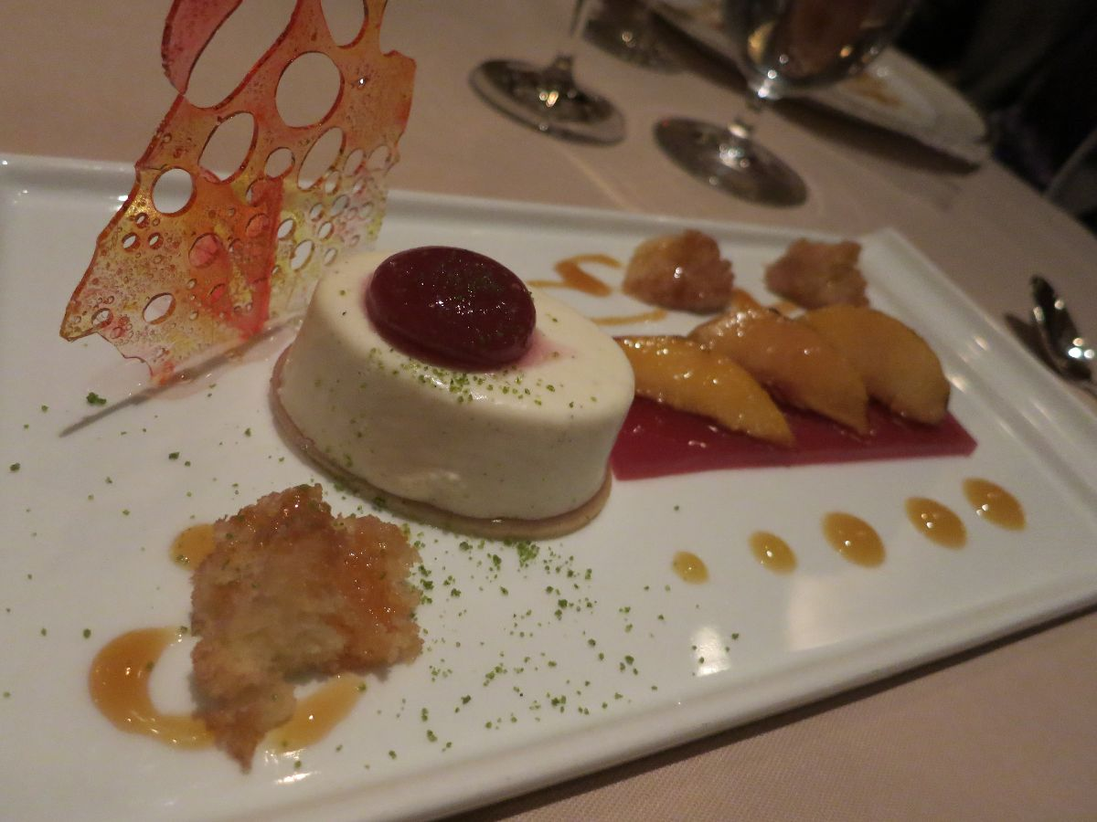 Dinner at Victoria & Albert's is must-try experience