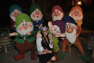 Seven Dwarves MNSSHP