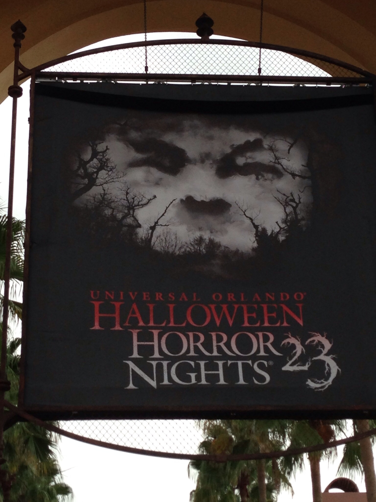 in just a few days on friday september 20 the 23rd annual edition of universal orlandos halloween horror nights will open its zombie filled gates to the