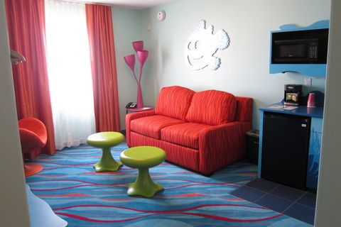 Disney World Hotel Options For Larger Families