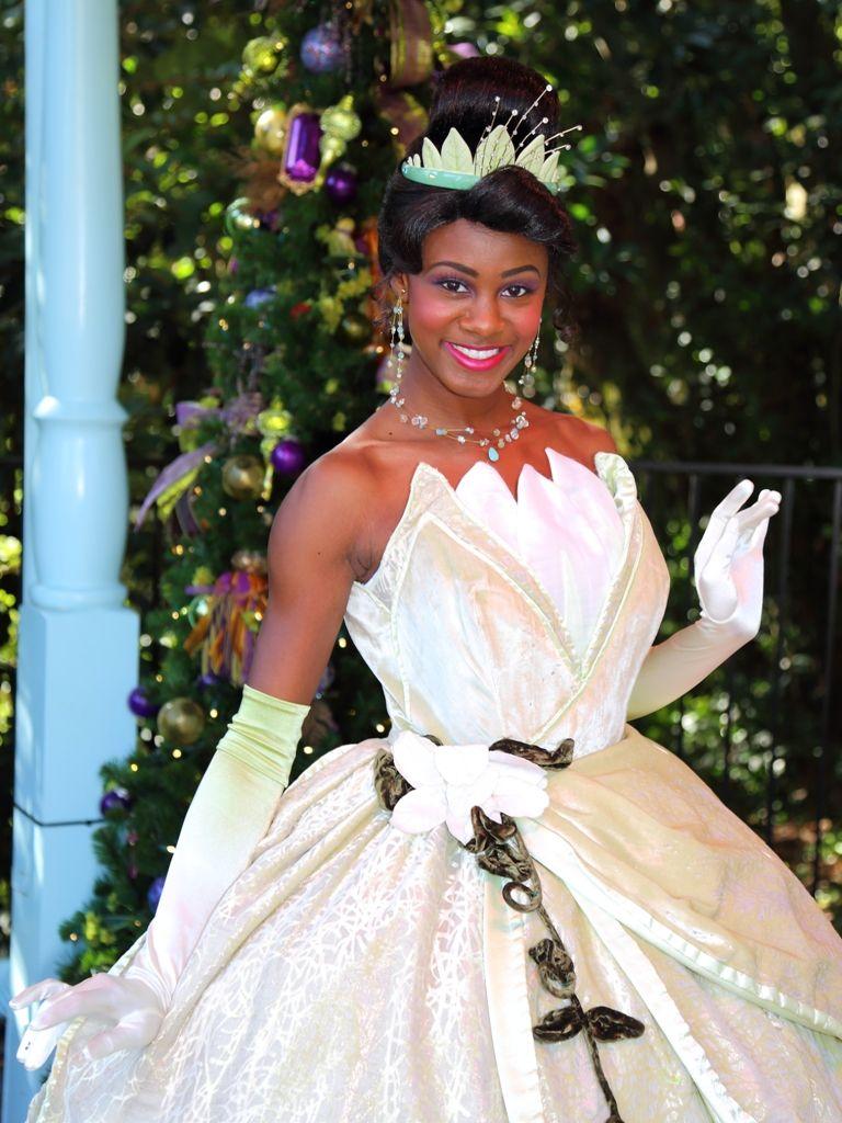 Disney Tiana Wedding Dress 26 Popular IMG Princess Tiana