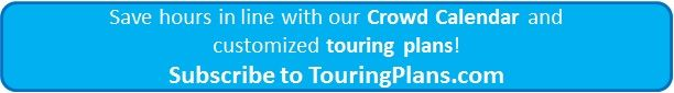 Subscribe to TouringPlans.com