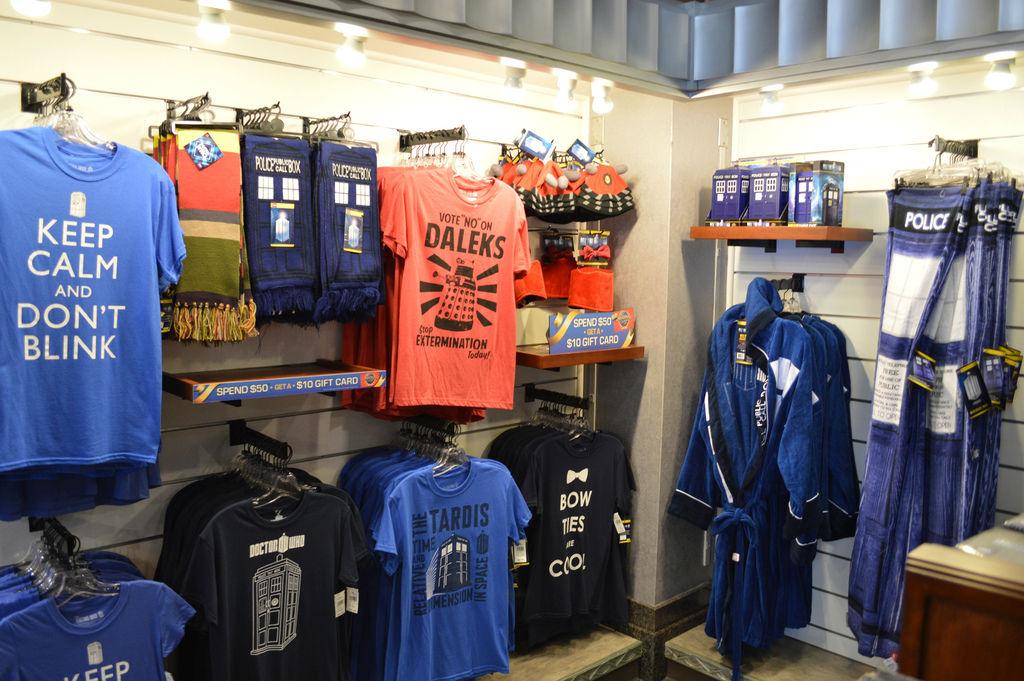 Top Six Gift Shops at Universal Studios Florida | TouringPlans.com ...