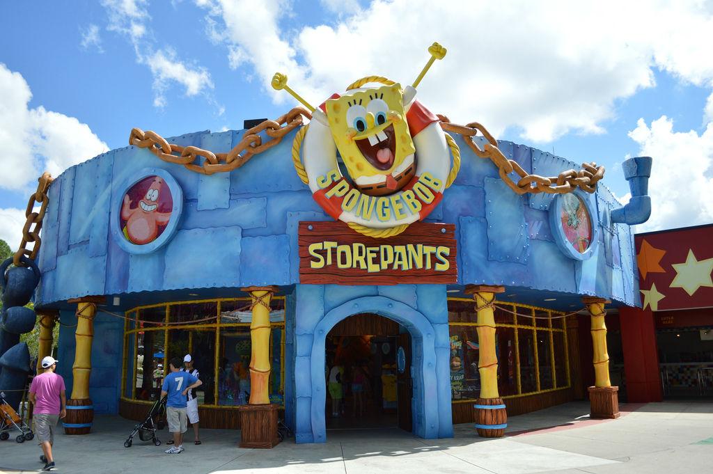 SpongebobStorepants