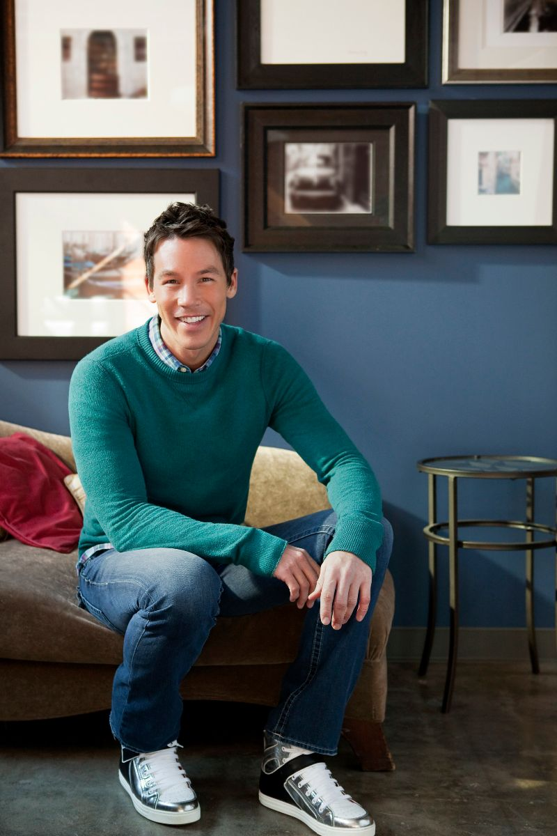 David Bromstad, HGTV Design Star, ColorSplash, Design Star All-Stars: ÒThe Power of ColorÓ