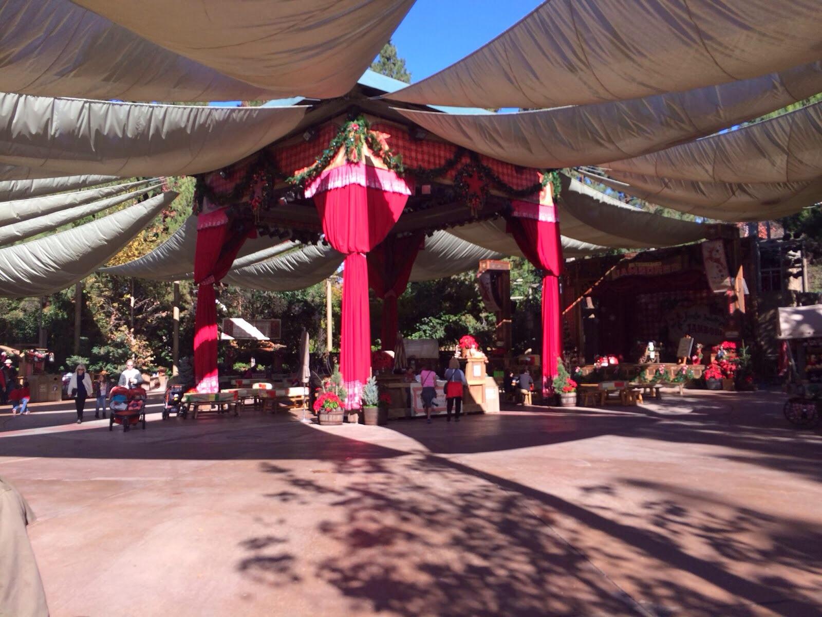 Disneyland Annual Passholder Sing Along Under The Stars in February at Big Thunder Ranch Jamboree