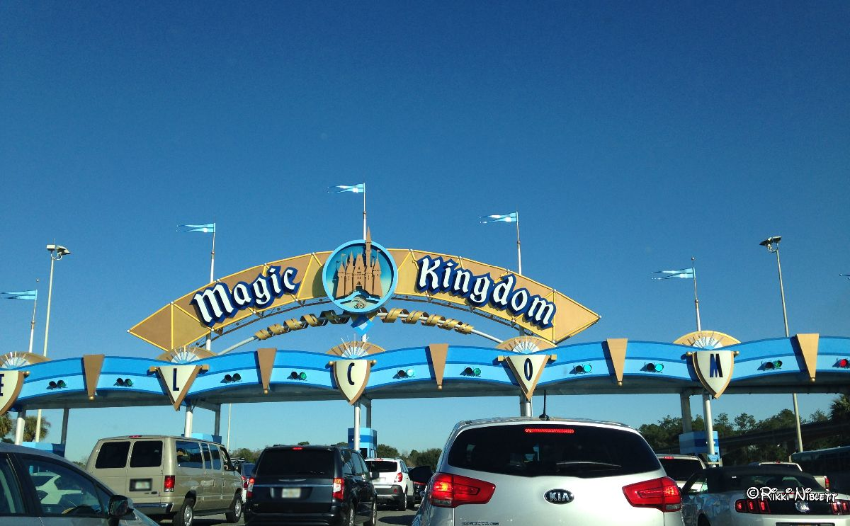 Parking Fees Increase At Walt Disney World