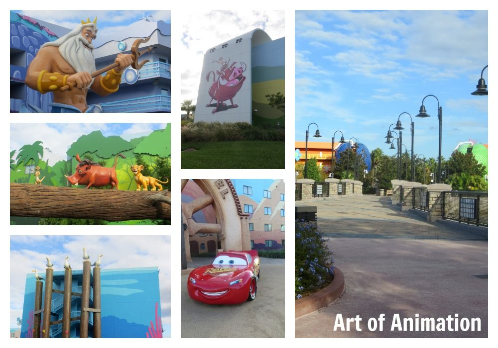Run The World Pop Century And Art Of Animation Jogging Trails