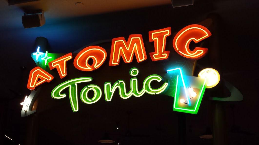 AtomicTonicNeon